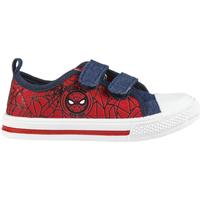 Παπούτσια Αγόρι Χαμηλά Sneakers Spiderman 2300003634 Rojo