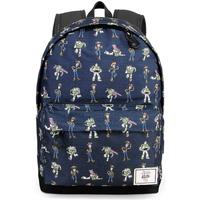 Τσάντες Αγόρι Σακίδια πλάτης Toy Story TOY66337-60 Azul