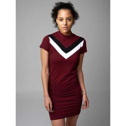 Υφασμάτινα Γυναίκα Κοντά Φορέματα Project X Paris  Red