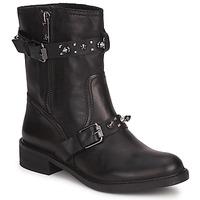 Παπούτσια Γυναίκα Μπότες Sam Edelman ADELE Black