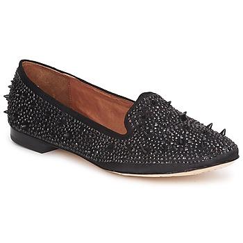 Παπούτσια Γυναίκα Μοκασσίνια Sam Edelman ADENA Black