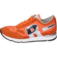 Παπούτσια Γυναίκα Χαμηλά Sneakers Rucoline  Orange