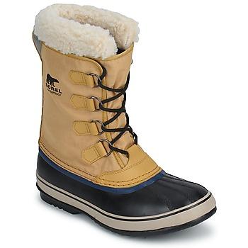 Παπούτσια Άνδρας Snow boots Sorel 1964 PAC NYLON Brown