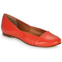 Παπούτσια Γυναίκα Μπαλαρίνες Casual Attitude PATTIA Red