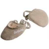 Παπούτσια Γυναίκα Sport Indoor Dvillena PUNTERA GIMNASIA RITMICA AFRICA Beige