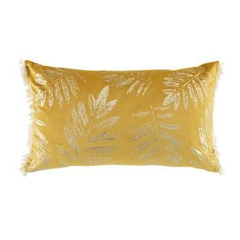 Σπίτι Μαξιλάρια Douceur d intérieur ADELOR Yellow