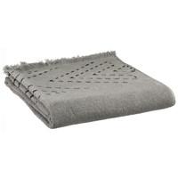 Σπίτι Πετσέτες και γάντια μπάνιου Vivaraise JULIA Grey