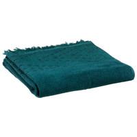 Σπίτι Πετσέτες και γάντια μπάνιου Vivaraise JULIA Petrol