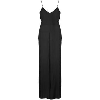 Υφασμάτινα Γυναίκα Ολόσωμες φόρμες / σαλοπέτες EAX  Black