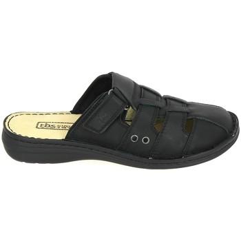 Παπούτσια Άνδρας Σαμπό TBS Ghabikk Noir Black