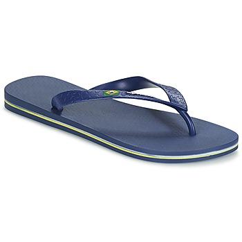 Παπούτσια Άνδρας Σαγιονάρες Ipanema CLASSICA BRASIL II MARINE