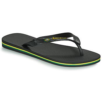 Παπούτσια Άνδρας Σαγιονάρες Ipanema CLASSICA BRASIL II Black