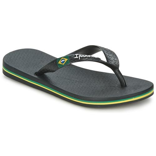 Παπούτσια Παιδί Σαγιονάρες Ipanema CLASSICA BRASIL II KIDS Black