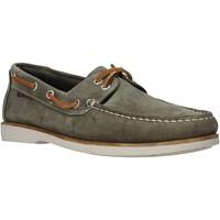 Παπούτσια Άνδρας Boat shoes IgI&CO 5114355 Πράσινος