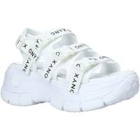 Παπούτσια Γυναίκα Σανδάλια / Πέδιλα Onyx S21-S00OX020 λευκό