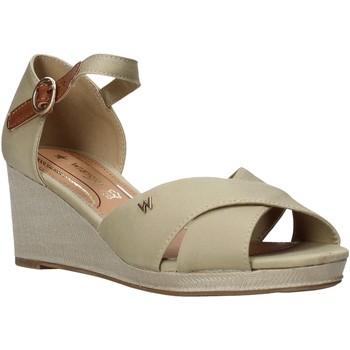 Παπούτσια Γυναίκα Σανδάλια / Πέδιλα Wrangler WL01520A Μπεζ