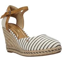 Παπούτσια Γυναίκα Εσπαντρίγια Wrangler WL01510A Μπεζ