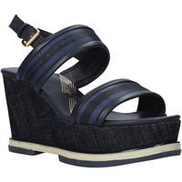 Παπούτσια Γυναίκα Σανδάλια / Πέδιλα Wrangler WL01553A Μπλε