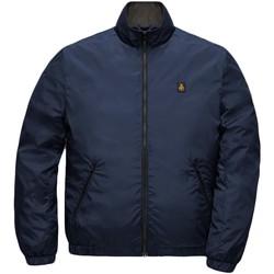 Υφασμάτινα Άνδρας Μπουφάν Refrigiwear RM0G99400NY0195 Μπλε