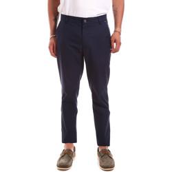 Υφασμάτινα Άνδρας Παντελόνια Colmar 0505W 8RR Μπλε