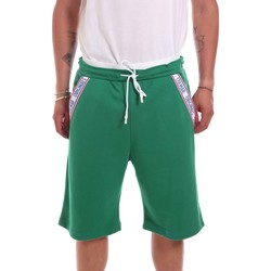 Υφασμάτινα Άνδρας Σόρτς / Βερμούδες Colmar 8261 5TK Πράσινος