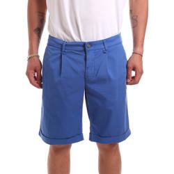 Υφασμάτινα Άνδρας Σόρτς / Βερμούδες Colmar 0865T 8SP Μπλε