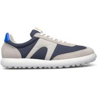 Παπούτσια Άνδρας Χαμηλά Sneakers Camper K100545-018 λευκό