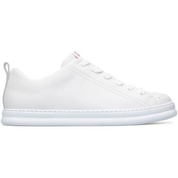 Παπούτσια Άνδρας Χαμηλά Sneakers Camper K100226-047 λευκό