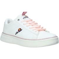 Παπούτσια Γυναίκα Χαμηλά Sneakers Ellesse EL11W80470 Μπεζ