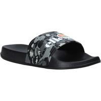 Παπούτσια Άνδρας σαγιονάρες Ellesse OS EL11M74502 Μαύρος