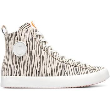 Παπούτσια Γυναίκα Ψηλά Sneakers Camper K400542-007 λευκό