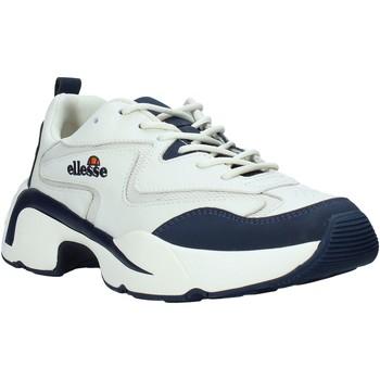 Παπούτσια Γυναίκα Χαμηλά Sneakers Ellesse 613592 Μπεζ