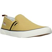 Παπούτσια Άνδρας Slip on Ellesse EL11M00409 Κίτρινος