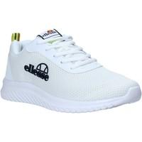 Παπούτσια Άνδρας Χαμηλά Sneakers Ellesse OS EL11M65410 λευκό