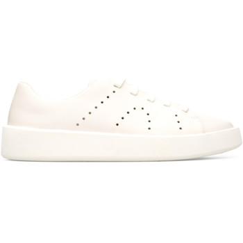 Παπούτσια Άνδρας Χαμηλά Sneakers Camper K100432-001 λευκό
