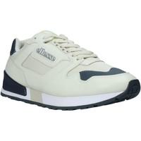 Παπούτσια Γυναίκα Χαμηλά Sneakers Ellesse 613539 Μπεζ