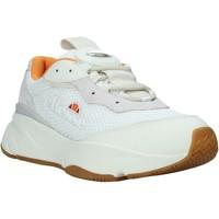 Παπούτσια Γυναίκα Χαμηλά Sneakers Ellesse 613615 Μπεζ