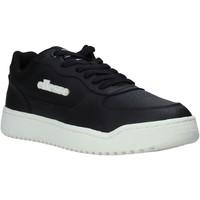 Παπούτσια Άνδρας Χαμηλά Sneakers Ellesse 613618 Μαύρος