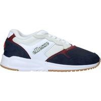 Παπούτσια Γυναίκα Χαμηλά Sneakers Ellesse 613620 Μπλε