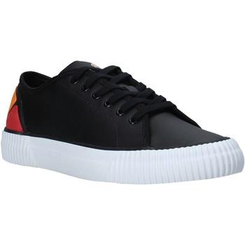 Παπούτσια Άνδρας Χαμηλά Sneakers Ellesse 613643 Μαύρος
