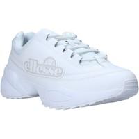 Παπούτσια Άνδρας Χαμηλά Sneakers Ellesse 613656 λευκό