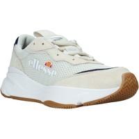 Παπούτσια Γυναίκα Χαμηλά Sneakers Ellesse 613611 Μπεζ