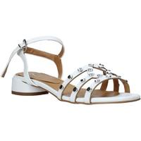 Παπούτσια Γυναίκα Σανδάλια / Πέδιλα Grace Shoes 971004 λευκό