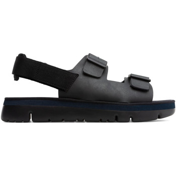 Παπούτσια Άνδρας Σανδάλια / Πέδιλα Camper K100287-009 Μαύρος
