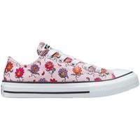 Παπούτσια Κορίτσι Χαμηλά Sneakers Converse 671600C Ροζ