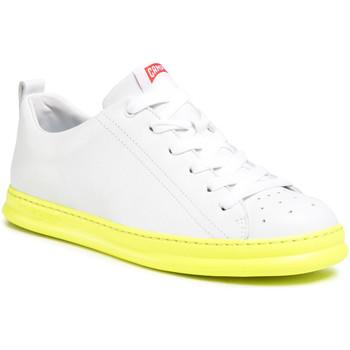 Παπούτσια Άνδρας Χαμηλά Sneakers Camper K100226-063 λευκό