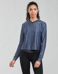 Υφασμάτινα Γυναίκα Μπλουζάκια με μακριά μανίκια Only Play ONPJUDIEA Μπλέ