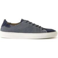 Παπούτσια Γυναίκα Χαμηλά Sneakers Montevita 71811 BLUE