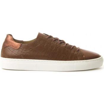 Παπούτσια Γυναίκα Derby Montevita 71813 LEATHER
