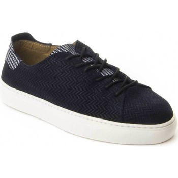 Παπούτσια Γυναίκα Χαμηλά Sneakers Montevita 71814 BLUE